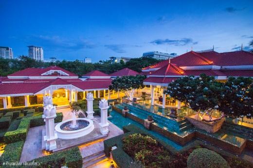 Wora Bura Huahin Resort