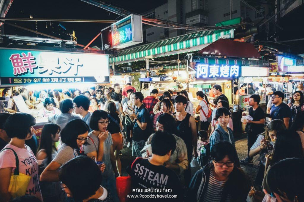 Ruifeng Night Market (瑞豐夜市)