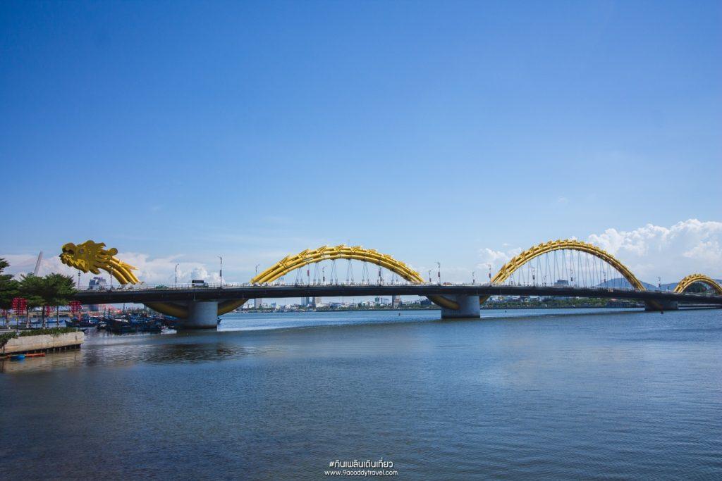 สะพานมังกร Dragon Bridge