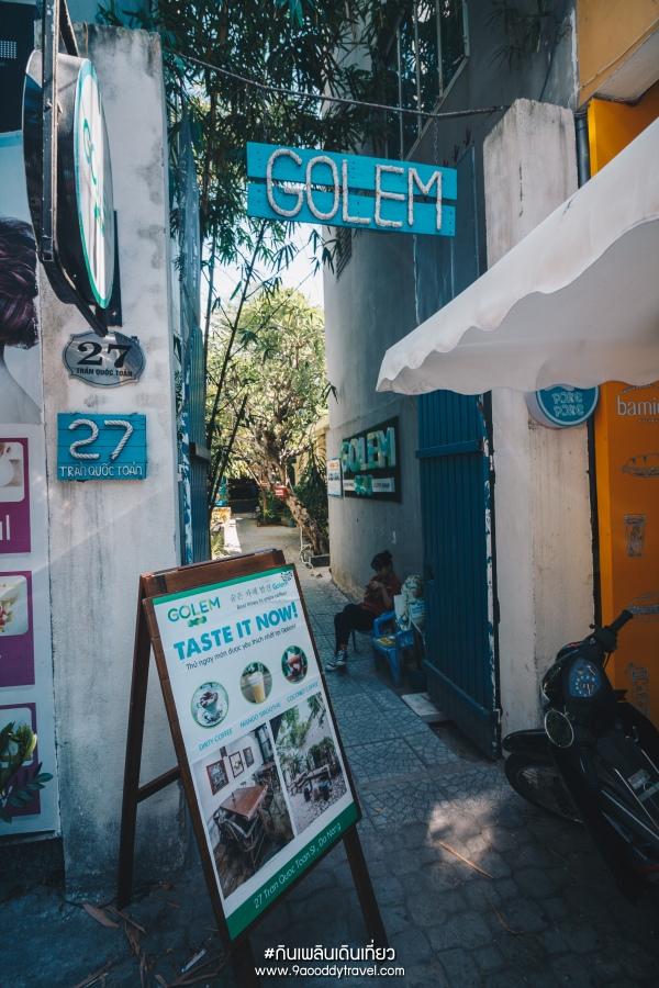 Golem Coffee