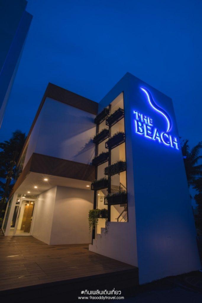 โรงแรมเปิดใหม่ภูเก็ต