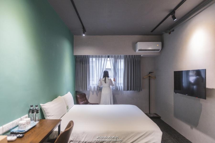 Cho Hotel 3