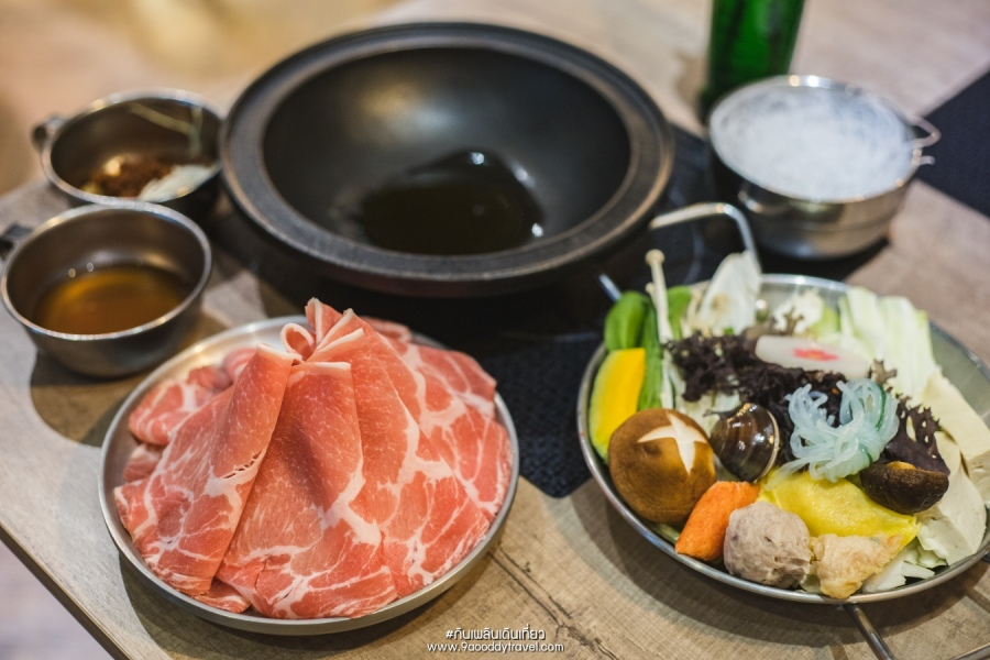 Delectable Hot Pot Lab
