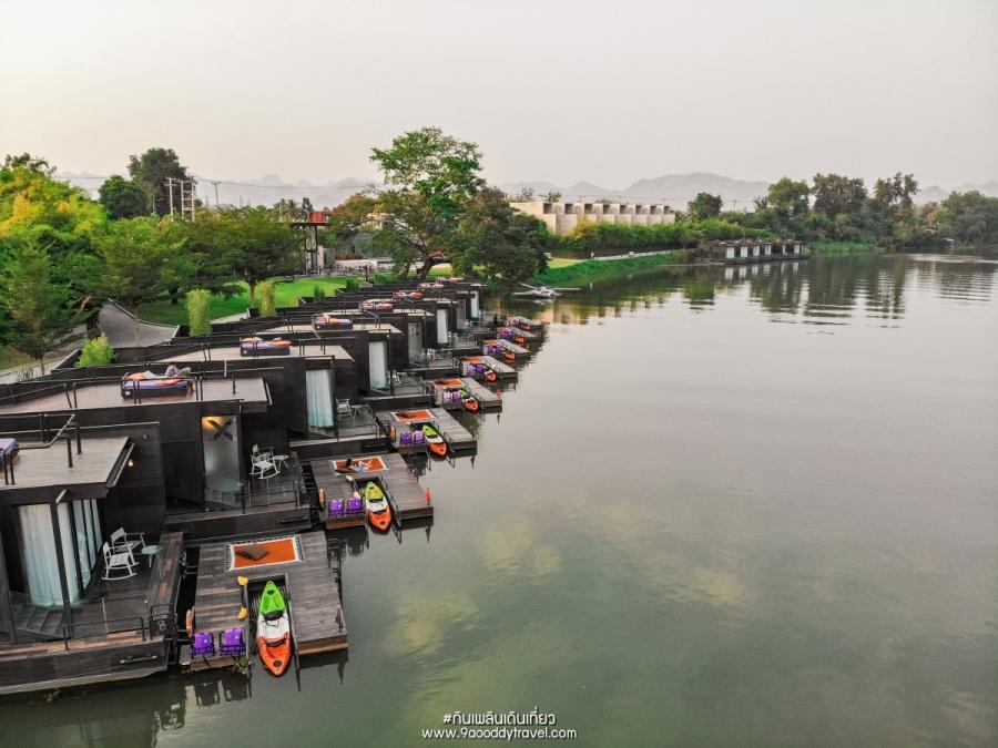 X2 River Kwai