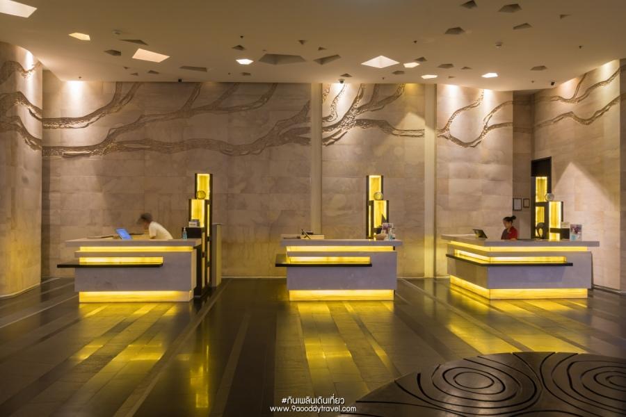 Rayong Marriott